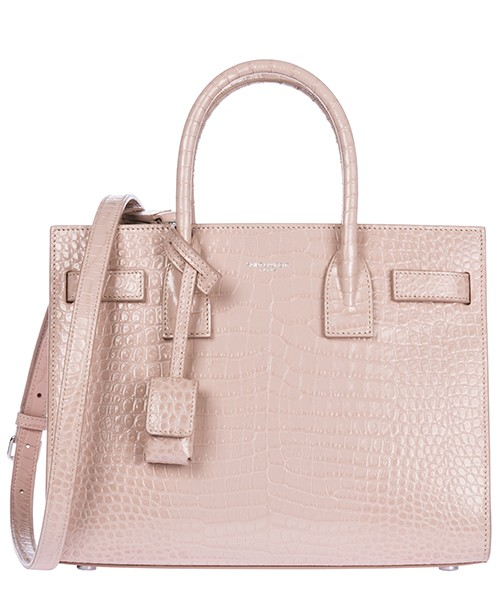 Handbag Saint Laurent 421863DND1N6951 rosa