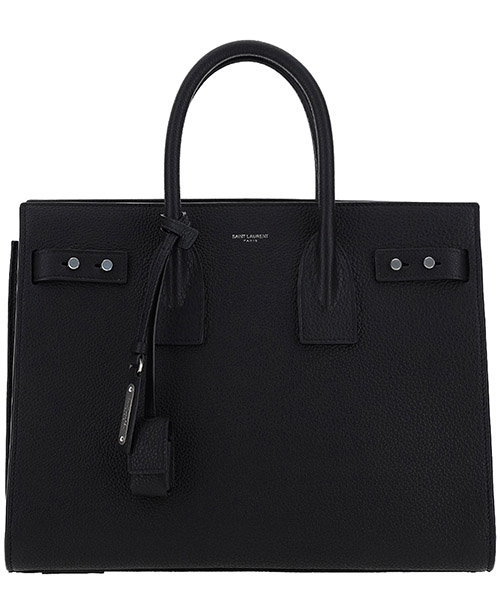 Handbag Saint Laurent 464960DTI0E1000 nero