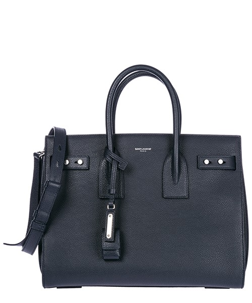 Shoulder bag Saint Laurent 464960DTI0E4147 marine