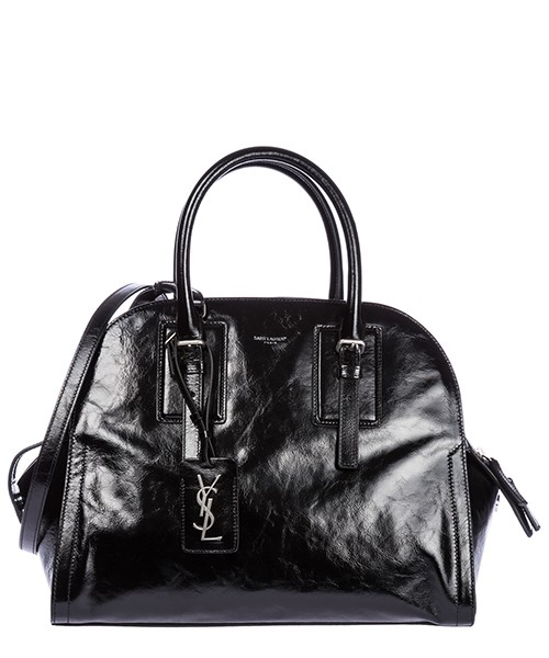 Handbag Saint Laurent 5000150BB0E1000 nero
