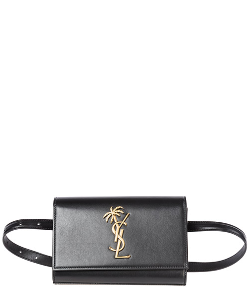 Marsupio Saint Laurent Paris 560359DV70W1000 nero