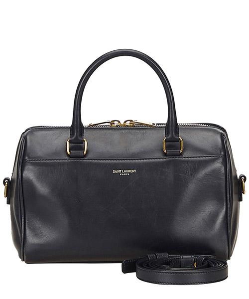 Handtaschen Saint Laurent Pre-Owned 7jyshb002 blu