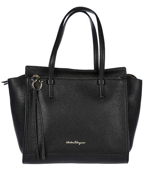 Sac à main Salvatore Ferragamo 21F216 612619 nero