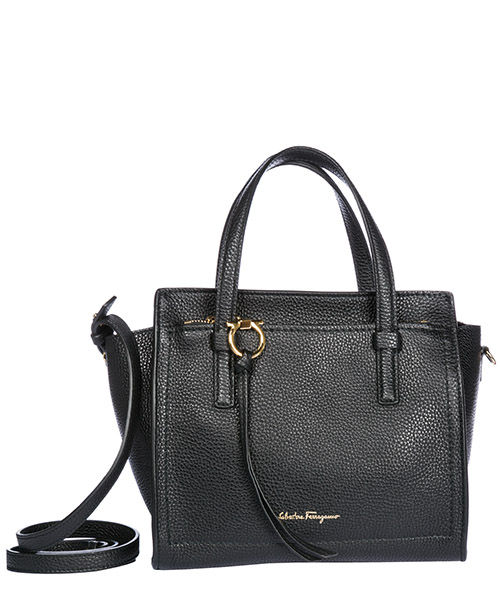 Mini bag Salvatore Ferragamo 21F478 625051 nero