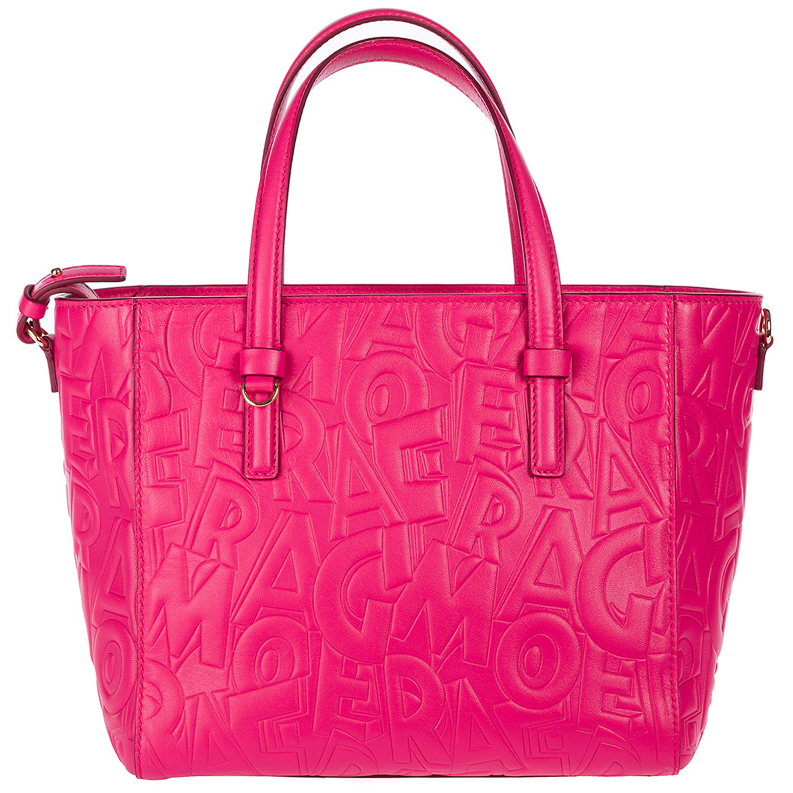 Borsa donna a spalla shopping in pelle bonnie