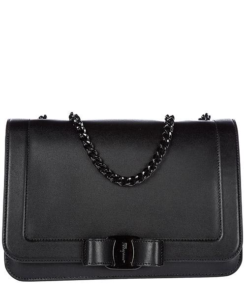 Crossbody bags Salvatore Ferragamo 21G878 685820 nero