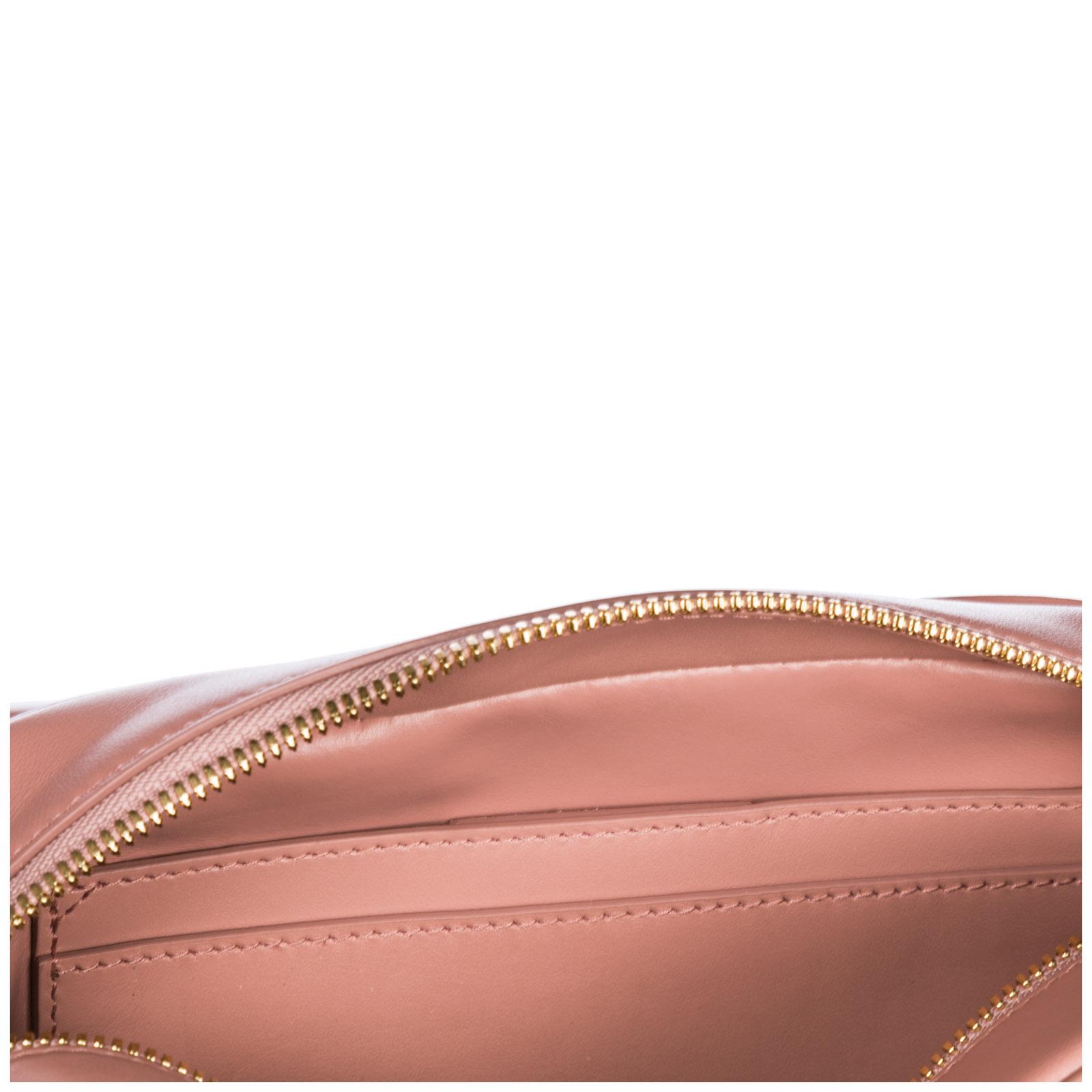 0aa2b508c11e ... Women s leather cross-body messenger shoulder bag camera bag gancini