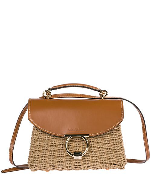 Women's handbag shopping bag purse  gancini