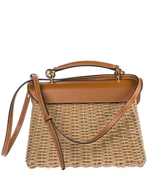 Women's handbag shopping bag purse  gancini secondary image
