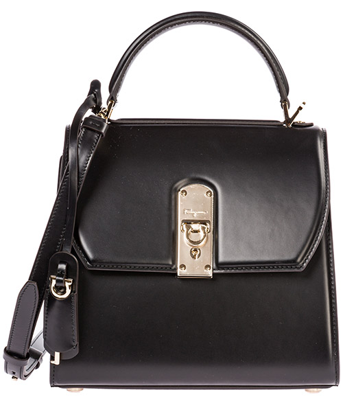 Leder handtasche damen tasche bag boxyz