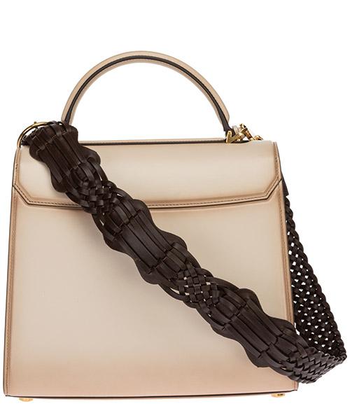 Leder handtasche damen tasche bag boxyz secondary image