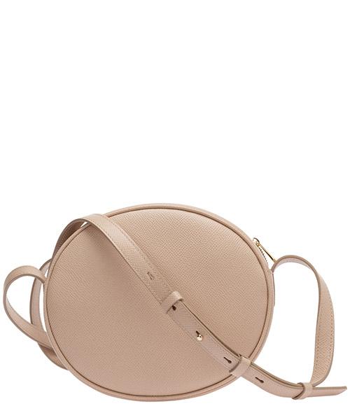 сумка через плечо женская кожаная fiocco vara secondary image