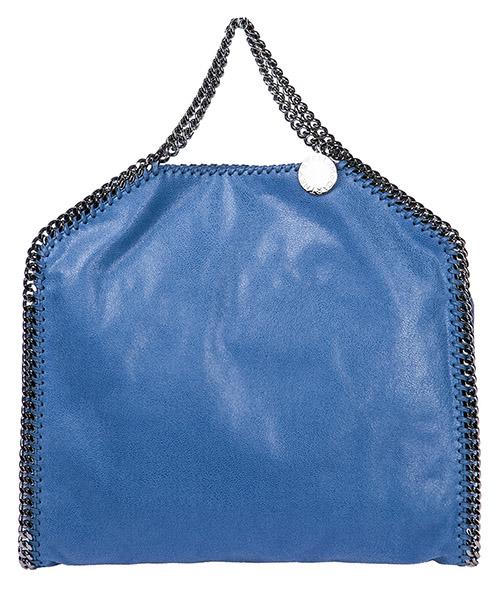 Handtasche Stella Mccartney 234387W91324111 blu