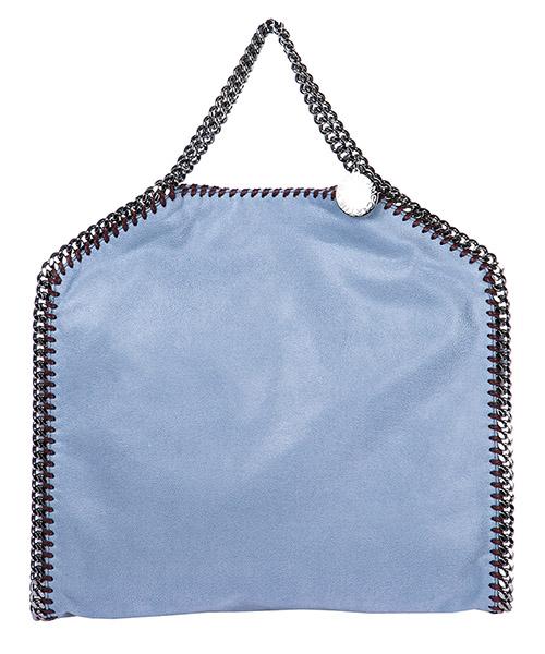 Handtasche Stella Mccartney 234387W91324731 blu