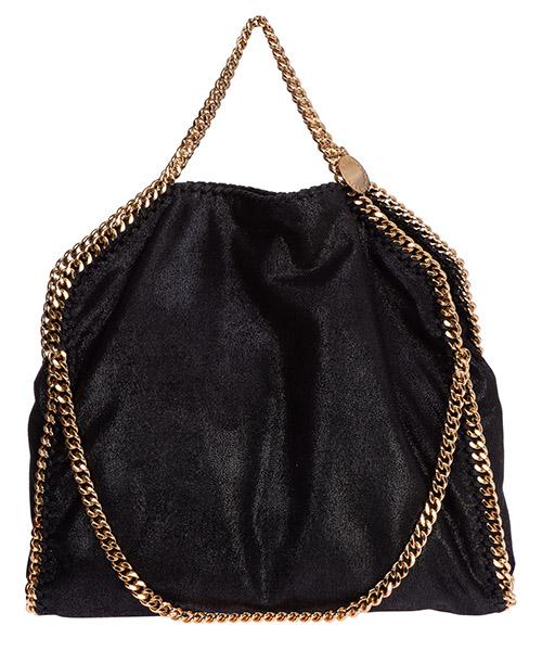 Handtasche Stella Mccartney 234387 W9355 1000 nero