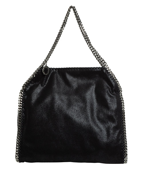 Shoulder bag Stella Mccartney Falabella Small 261063W91321000 nero