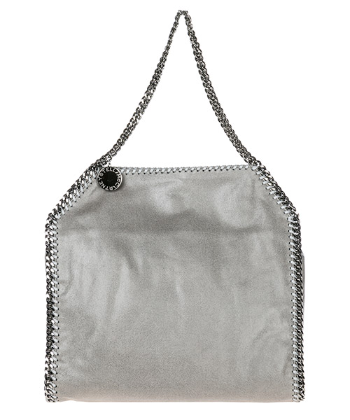 Shoulder bag Stella Mccartney Falabella Small 261063W91321220 grigio