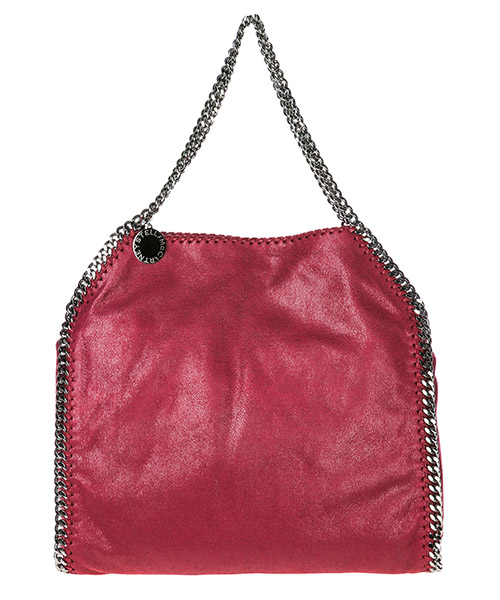 Shoulder bag Stella Mccartney Falabella Small 261063W91326201 rosso