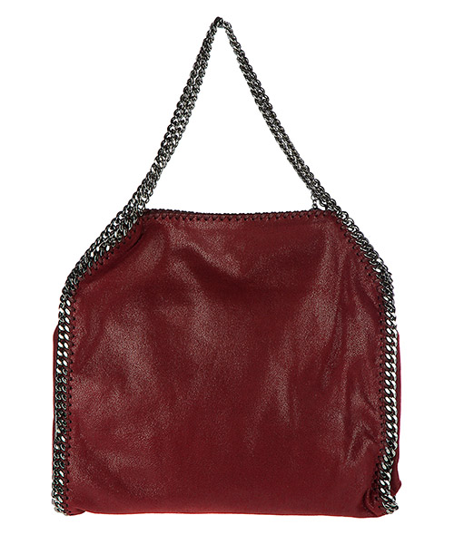 Women's shoulder bag  falabella small shaggy deer secondary image