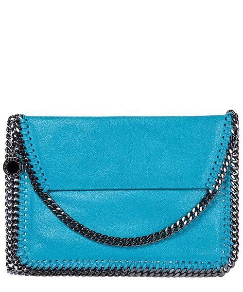 Bolsos con bandolera Stella Mccartney Falabella Mini 349448W91323403 blu