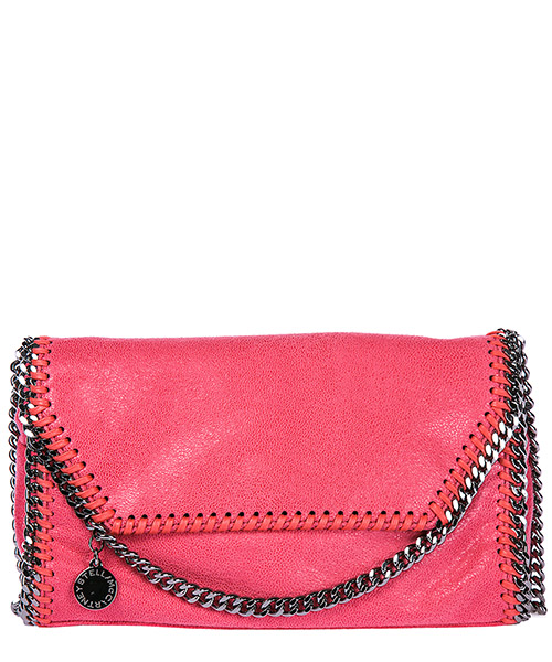 Shoulder bag Stella Mccartney Falabella Mini 364519W91325911 rosa