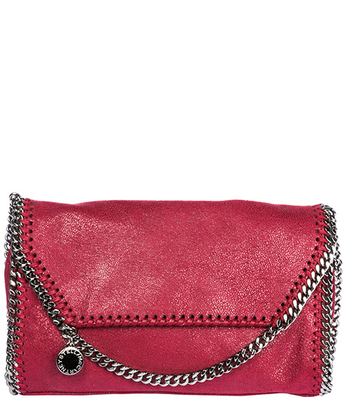 Shoulder bag Stella Mccartney Falabella Mini 364519W91326201 rosso