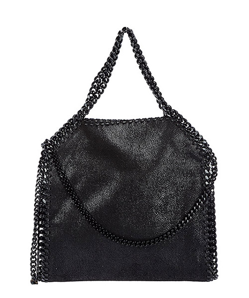 Borsa donna a mano shopping  falabella mini secondary image