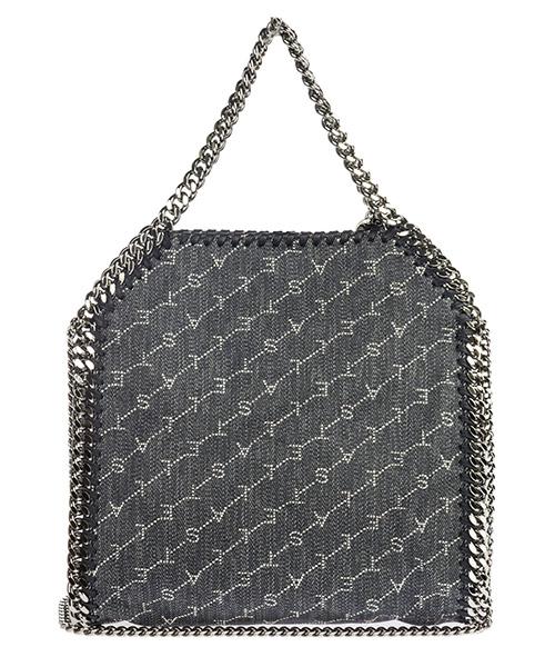 Women's handbag shopping bag purse tote falabella mini secondary image