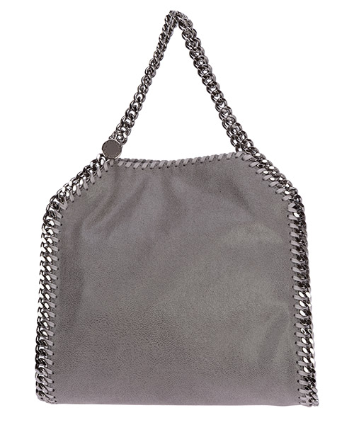 Handbags Stella Mccartney Falabella Mini 371223W91321220 grigio