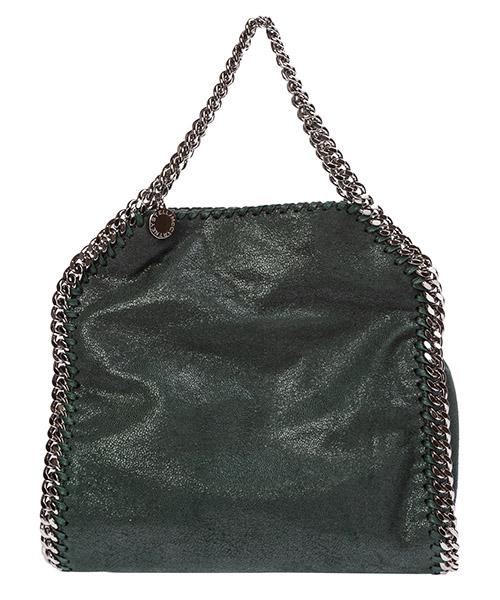 Bolsas de mano Stella Mccartney falabella mini 371223w91323003 verde