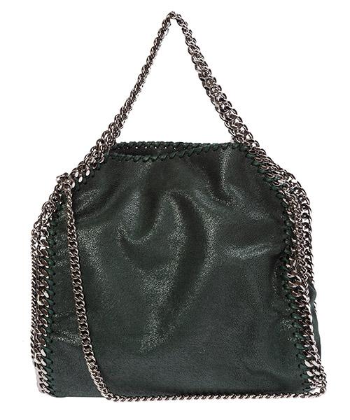 Bolso de mano para compras tote mujer falabella mini secondary image