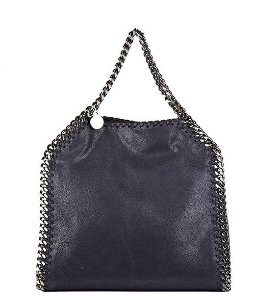 Handtaschen Stella Mccartney falabella mini 371223w91324061 navy