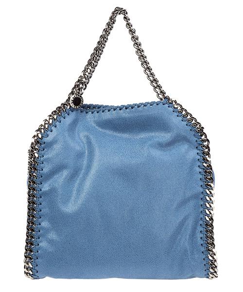 Sac à main Stella Mccartney falabella mini 371223w91324111 blu