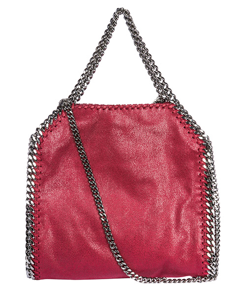 Handtasche damen tasche damenhandtasche bag tote mini shaggy deer secondary image