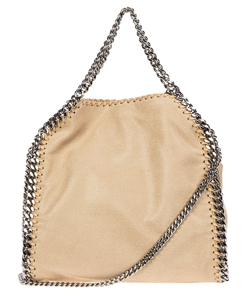 Women's handbag tote shopping bag purse falabella mini secondary image