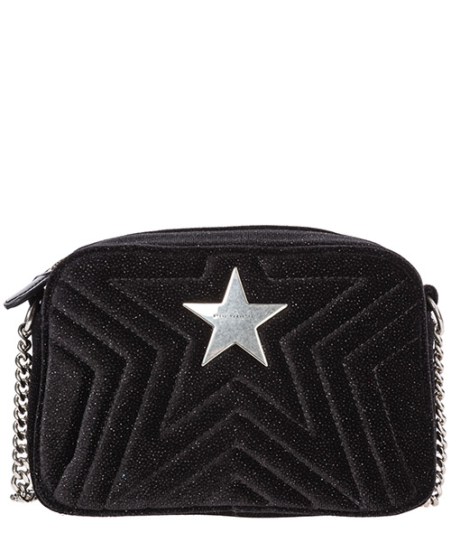 Sac bandoulière Stella Mccartney 500994W84291000 nero
