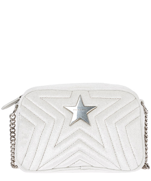 Crossbody bags Stella Mccartney 500994W84299000 bianco