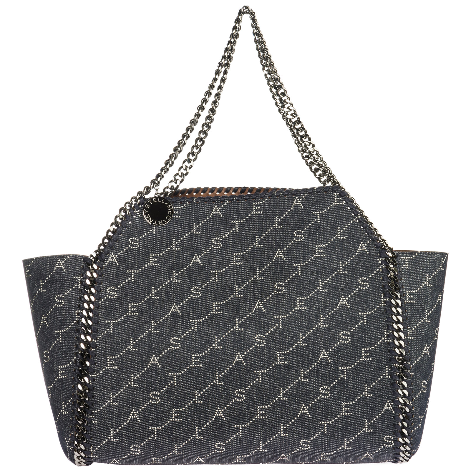 Women's shoulder bag falabella reversibile