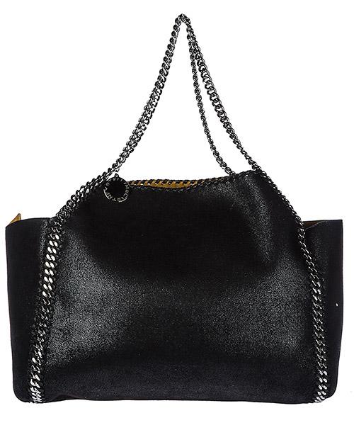 Shoulder bag Stella Mccartney 507185W81871000 nero
