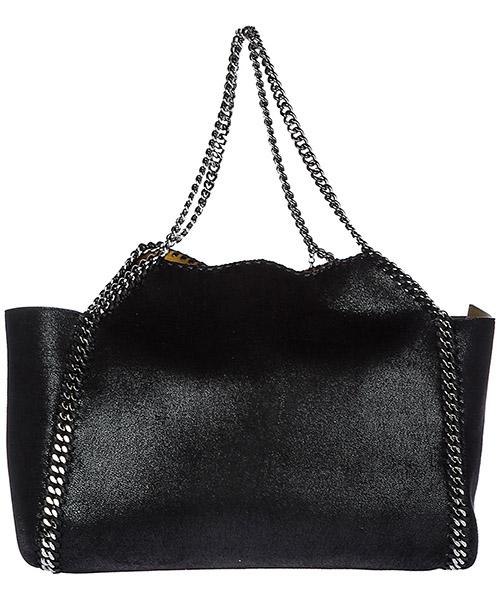 Women's shoulder bag  reversible secondary image