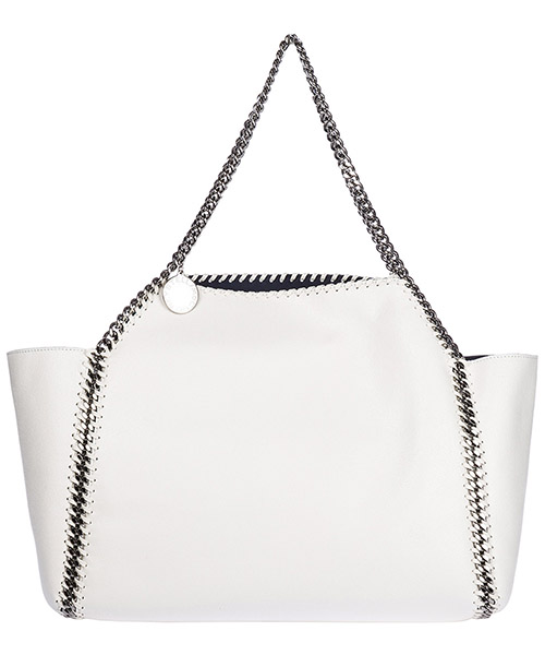 Shoulder bag Stella Mccartney 507185W81879116 bianco