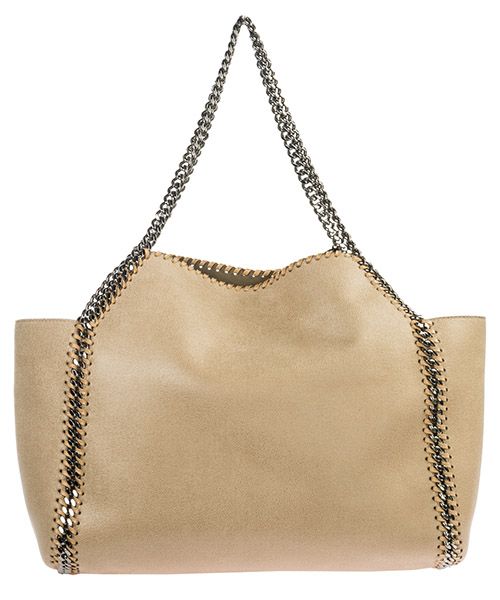 Women's shoulder bag  falabella reversibile secondary image