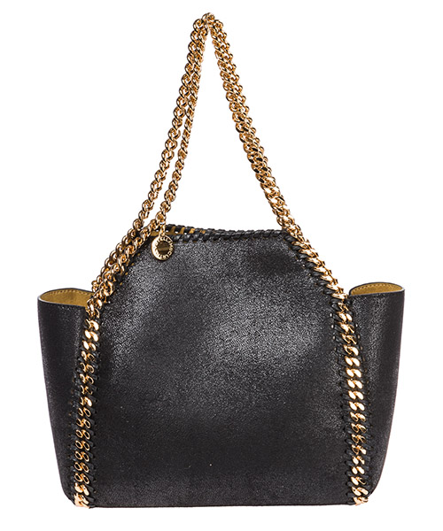 Sac à main Stella Mccartney Falabella Reversible 529282W83791000 nero