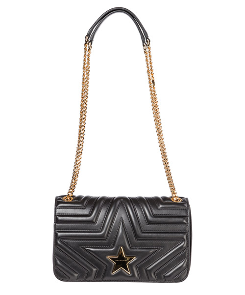 Women's shoulder bag  medium stella star secondary image