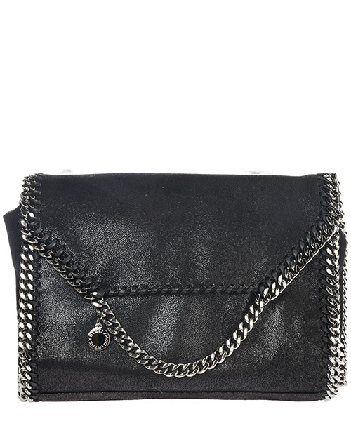 Shoulder bag Stella Mccartney Falabella 557837W91321000 nero