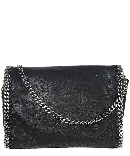 Women's shoulder bag  falabella shaggy deer secondary image