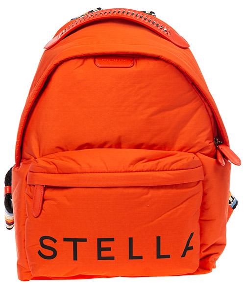 Рюкзаки Stella Mccartney 594247W85806552 rosso
