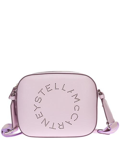 Umhängetasche Stella Mccartney stella logo 700072w85425310 viola