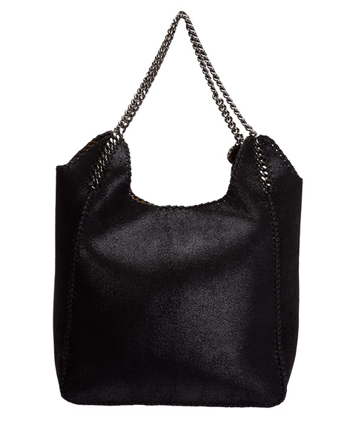 Schultertasche damen tasche umhängetasche bag  falabella scoop tote secondary image