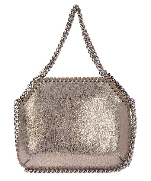 Schultertasche damen tasche umhängetasche bag  falabella mini secondary image